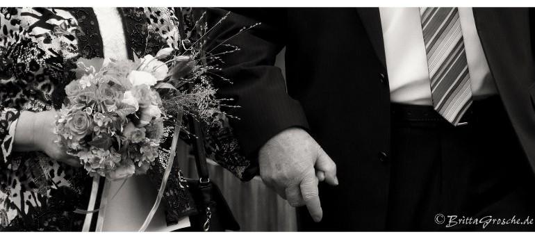Goldene Hochzeit Impressionen